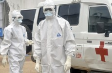"Liberian doctors strike to demand ""danger money"" for treating Ebola patients"