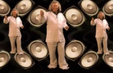 The 7 most mind-bending moments from Mattress Mick's rap video