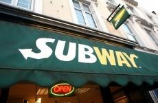 Subway advertise for 'Sandwich Artist' intern through JobBridge