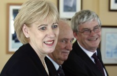 Good news for Heather Humphreys --- she's getting €4 million to spend on 2016
