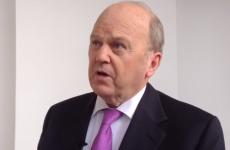 "Michael Noonan: ""Austerity as we know it is over"""