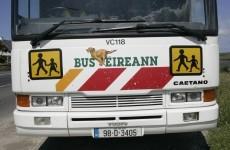 EU tells Ireland: You must follow rules for Bus Éireann scheme