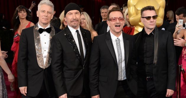 Bono in the Dáil? TDs to probe 'inappropriate' property deal with U2