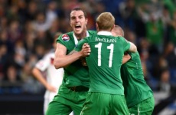 Analysis: The substitution that changed the game and how Ireland stunned Germany
