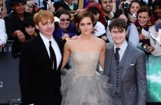 End of an era: final Harry Potter film arrives