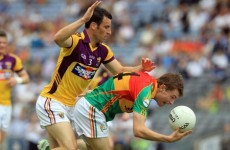 Wexford unchanged for Dublin challenge