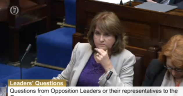 """""""Smart-alec Tánaiste thinks it is smart..."""": Here are the winners and losers from the political week"""