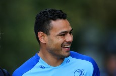 No place for Te'o as Leinster ring the changes ahead of Champions Cup debut