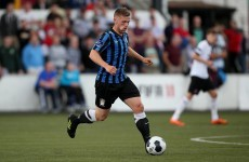 Gormon and Dillon keep Athlone's survival hopes alive as they down Pat's at Inchicore