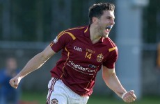 Bernard Brogan goal eases Plunketts into Dublin senior club final