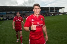 Michael Corcoran's brilliant RTÉ commentary of Keatley DG will have you pumped all over again