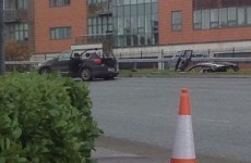 Injuries reported after early-morning crash in Cork