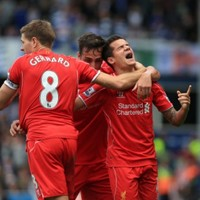 Liverpool snatch late win after frantic four-goal finish at Loftus Road