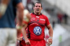 Toulon hold off spirited Scarlets but don't get bonus point