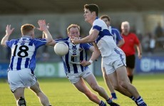 Check out another Diarmuid Connolly scoring spree and Plunketts brilliant defensive play