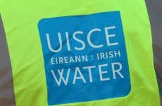 Who are Irish Water's board and how much do they earn?