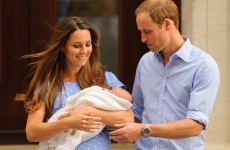 Due date for second royal baby announced