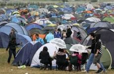 Five teens injured in overnight slashing assault at Oxegen campsite