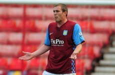 Richard Dunne's 10 record-breaking Premier League own-goals