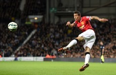 5 talking points from West Brom v Man United