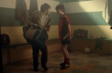 'When's the tackle coming?' - New clip for Roy Keane short film released