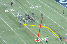 How the Rams exploited a Seahawks mistake to run crucial fake punt - Coaches Film