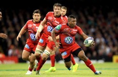 'They almost know they're going to win' - Toulon's experience a threat to Ulster