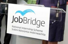 There are 24 JobBridge interns in government departments