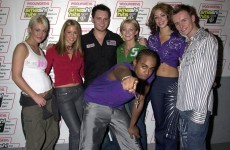 S Club 7 are reforming, and everyone is freaking out