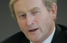 Enda Kenny vows to crack down on cowboy developers