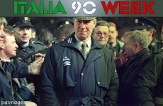 Did Ireland underachieve during the Jack Charlton era?