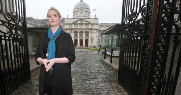 'The story that Maíria Cahill has to tell is not just powerful, it will have serious consequences'