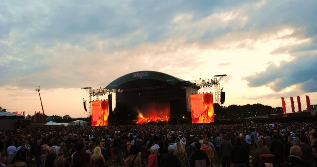Oxegen 2011: Your pictures of the festival