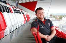Ballymena man Andrew Warwick making powerful impression at Ulster