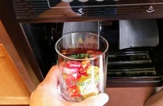 Genius turns his ice-maker into sweets dispenser, lives the dream