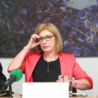 """The Education Minister gave the head of Waterford IT a """"tough"""" talking-to this morning"""