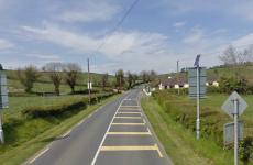 Pedestrian killed in late-night Monaghan car crash