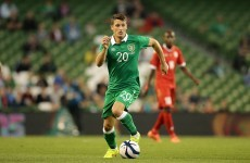 Double injury blow for Ireland - Whelan and Hoolahan set to miss Scotland clash