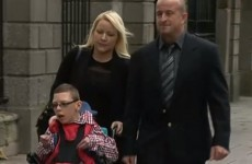 Boy severely brain damaged before birth awarded €2.75m in High Court settlement