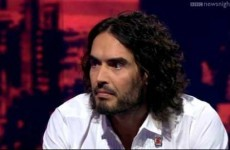 10 people who absolutely agreed with Russell Brand's Newsnight rant