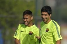 Suarez will make Barca debut in El Clásico, confirms Luis Enrique
