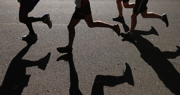 This ain't for the faint-hearted! A runners' guide to preventing the dreaded chafing