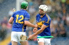 Here's the 2014 Allstar hurling team - 7 for Tipperary, 6 for Kilkenny, 2 for Limerick