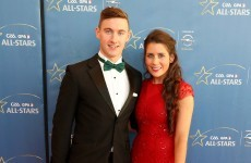 James O'Donoghue has been named as the GAA/GPA Footballer of the Year