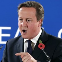 Cameron: 'No way are we paying a surprise bill from the EU for �2bn'