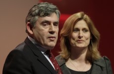 Gordon Brown's bank account and medical records hacked