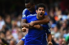 Mourinho ready to risk Costa against United