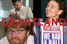 Grantland: the best and worst from the first 30 days