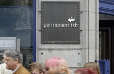 Report card in... Permanent TSB has an €855m shortfall