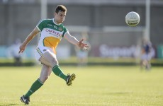Niall McNamee fires Rhode to victory over Paddy Keenan's St. Patrick's